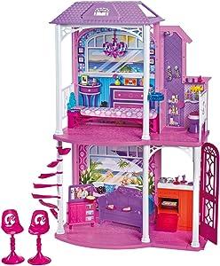 Barbie 2-Story Beach House