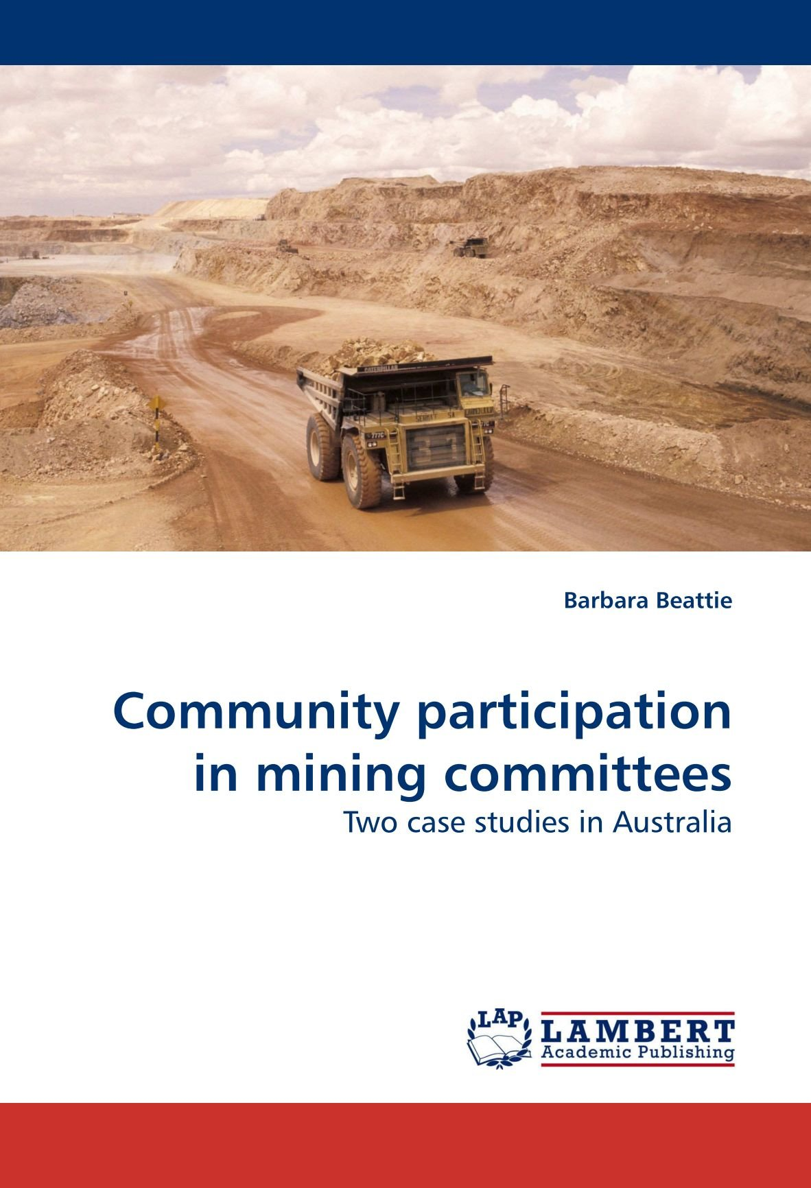 Download Community participation in mining committees: Two case studies in Australia PDF