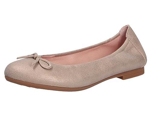 Unisa Talla Niña Bailarina 34 Y Eu Zapatos Color Amazon vrvqU 26a1bbde1803a
