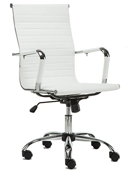 Cool Btexpert White Office Conference Chair Andrewgaddart Wooden Chair Designs For Living Room Andrewgaddartcom