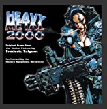 Heavy Metal 2000 (Original Score From The Motion Picture)