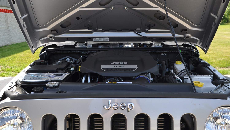 Volant 176366 Air Intake