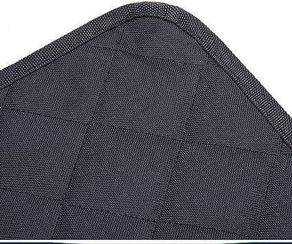 Housse de si/ège pour Chien Animaux Robuste imperm/éable hamac 600D antid/érapante for Audi SQ7 Anti-Rayures