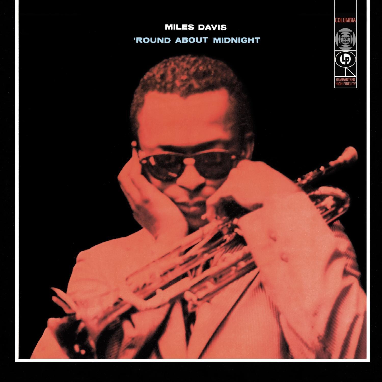 CD : Miles Davis - Round About Midnight (Remastered)