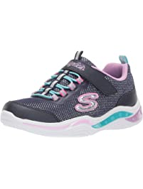 Skechers Girls Power Petals Sneakers