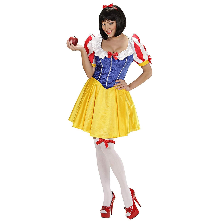 Fairytale - Disfraz de princesa medieval para mujer, talla 38 - 40 ...