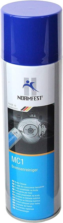 Universal Industrie Reiniger Bremsenreiniger Mc 1 Break Cleaner 500 Ml Dose Karosserie Auto