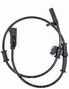 Chrysler OEM Chrysler ABS Wheel Speed Sensor 04779643AD Image 11