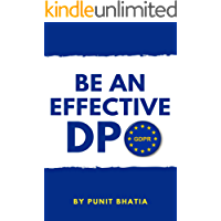 Be an effective DPO (English Edition)