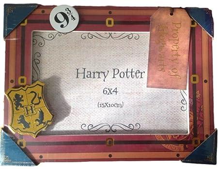 Primark Harry potter 6 x4 photo frame~property of hogwarts: Amazon ...