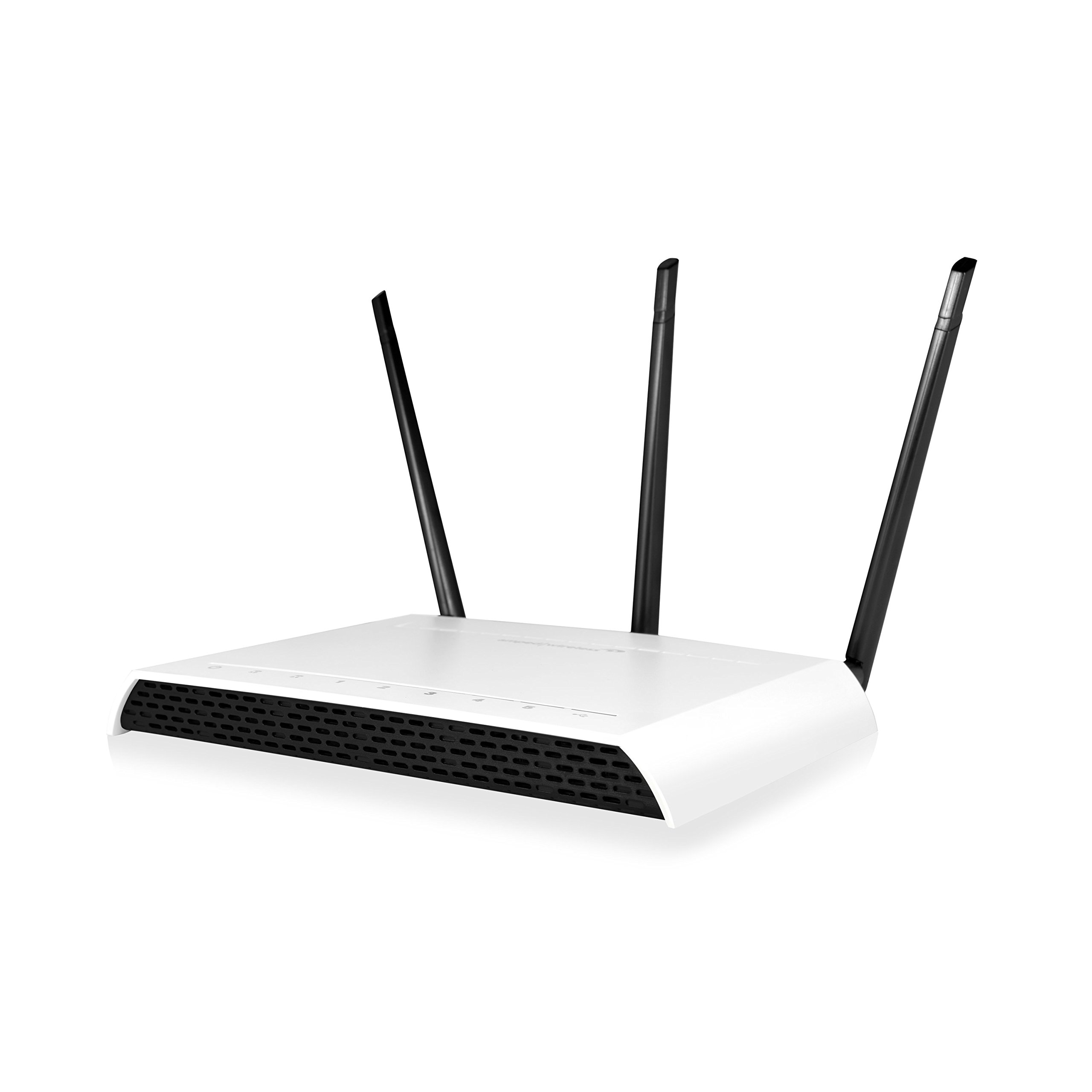 Amped Wireless High Power 800mW AC1750 Wi-Fi Range Extender (RE1750A) by Amped (Image #1)