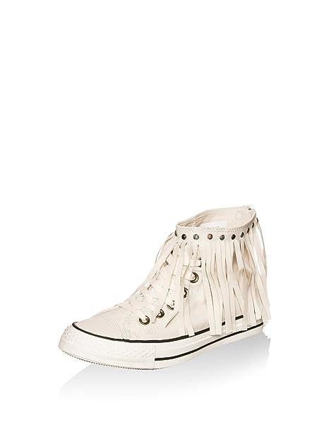 Converse Damen Chuck Taylor All Star Fringe Sneaker