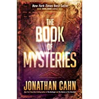THE BOOK OF MYSTERIES-HARDCOVER