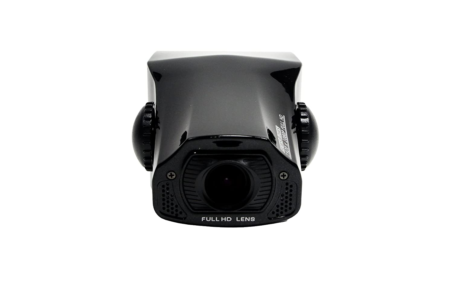 PAPAGO P1PRO-US P1 Pro Full HD 1080P Wide Viewing Angle Dashcam 2.4-Inch LCD White PAPAGO Inc.