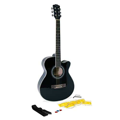 martin acoustic guitar cutaway. Black Bedroom Furniture Sets. Home Design Ideas