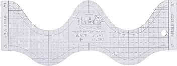 Inc 4336993914 9.5x17 Logo Leader Set Handi Quilter Renewed