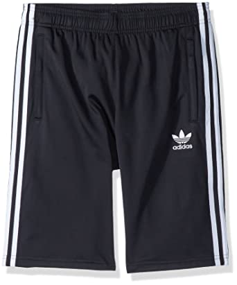 5991a5ad4f6f71 Amazon.com  adidas Originals Boys Originals 3 Stripes Shorts  Clothing