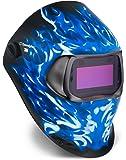 Masque de soudage 3M™ Speedglas™ série 100 Ice Hot