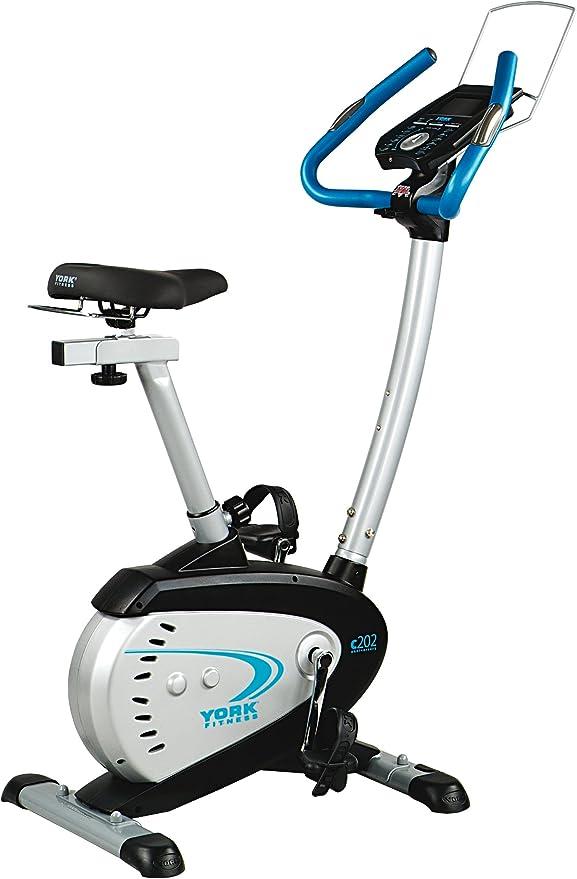 York Fitness Ciclo C202 York: Amazon.es: Deportes y aire libre