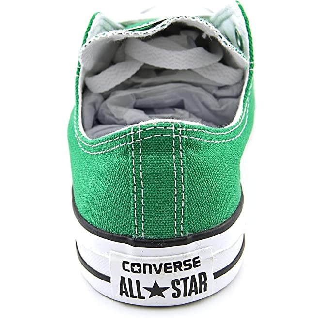 94ae64a5bd43 Amazon.com  Converse Women s Chuck Taylor All Star 2018 Seasonal Low Top  Sneaker  Converse  Shoes