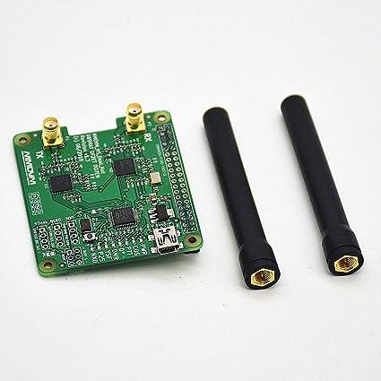 Amazon com: Smartlove1P Duplex MMDVM Jumbospot Hotspot
