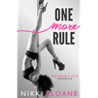 One More Rule: The Blindfold Club Novella (English Edition)