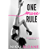 One More Rule: The Blindfold Club Novella