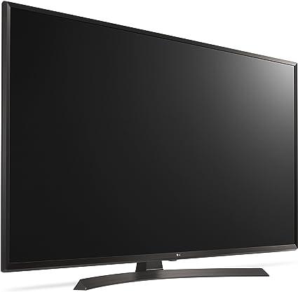 LG 43UJ634V - TV LED UHD 4K de 43 pulgadas (Active HDR, Smart TV webOS 3.5, Ultra Surround): Lg: Amazon.es: Electrónica