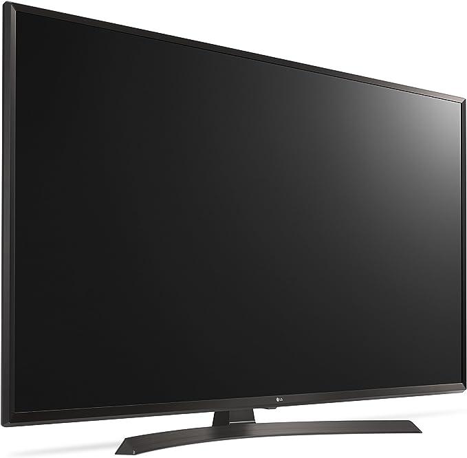 LG - 65uj634v 65 led IPS ultrahd 4k: Amazon.es: Hogar