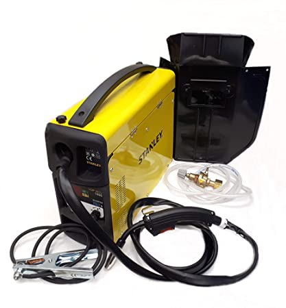 Soldador Inverter MIG Top Mig 1400 Stanley: Amazon.es: Hogar