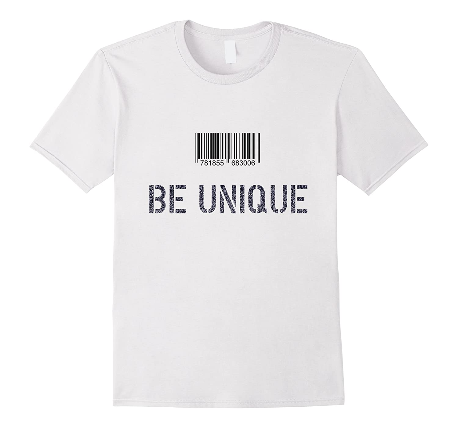 Be Unique cool tshirt-TJ