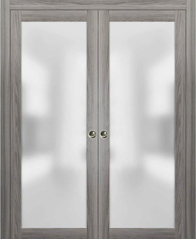 Puertas de cristal para armario de doble bolsillo modernas, Planum ...