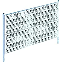 Element System Panel para herramientas de metal Element