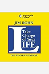 Take Charge of Your Life Audible Audiobook