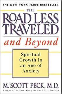 The road less traveled timeless edition a new psychology of love the road less traveled and beyond spiritual growth in an age of anxiety sciox Choice Image