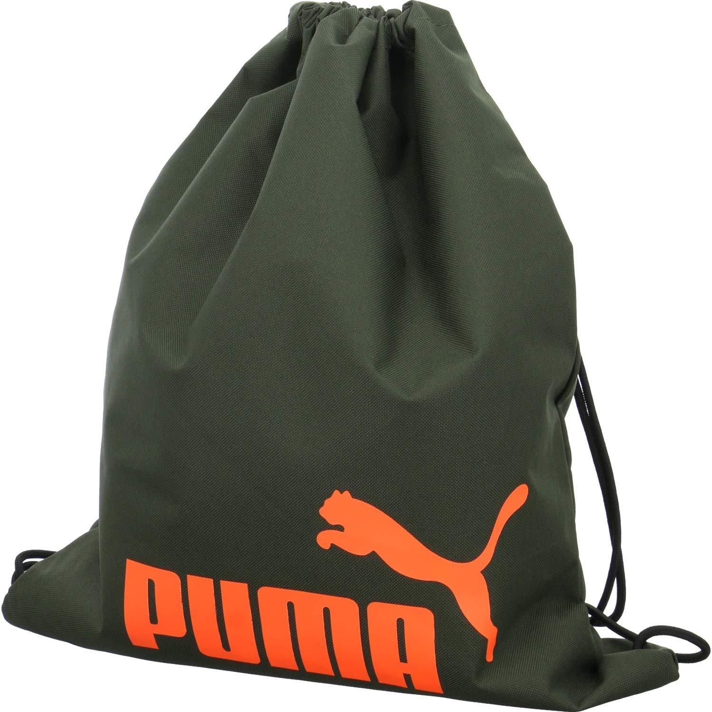 Unisex Adulto Puma Phase Gym Sack Bag