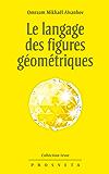 Le langage des figures géométriques