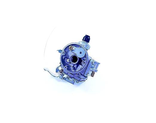 Carburador para desbrozadora Shindaiwa B45, B45LA y B45INTL y Echo ...