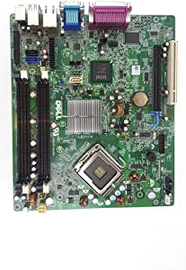 Dell Socket 775 Motherboard 3NVJ6 03NVJ6 for GX780 SFF