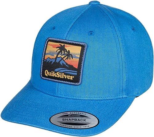 Quiksilver Starkness Cap, Hombre: Quiksilver: Amazon.es: Ropa y ...