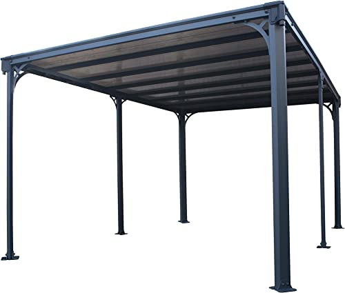 Tiverton Series 1 Gazebo Replacement Canopy – RipLock 500