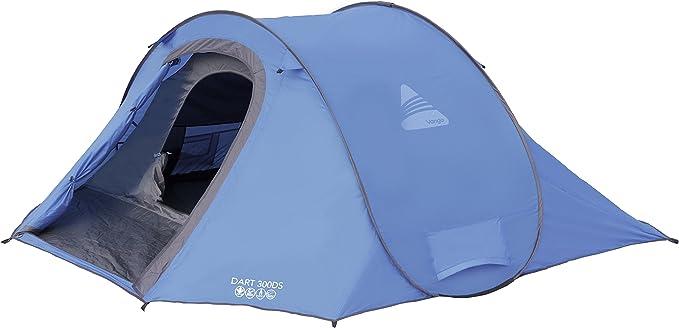 Vango Dart Pop-Up 3 Person Tent