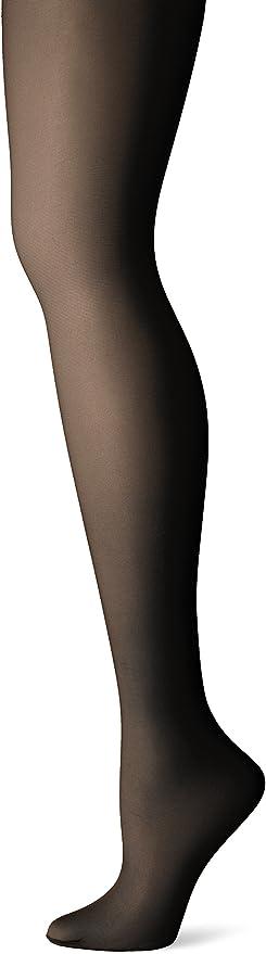 Just My Size Shaper Pantyhose Sheer Toe Size 3X Suntan                      T1-5