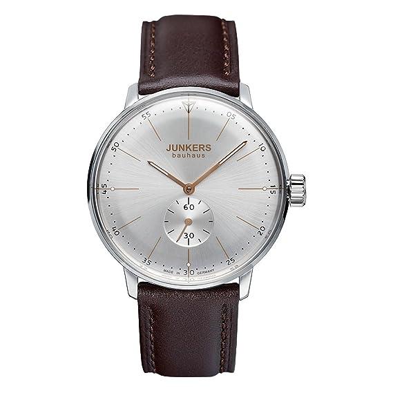 Junkers Reloj de caballero 6032-5