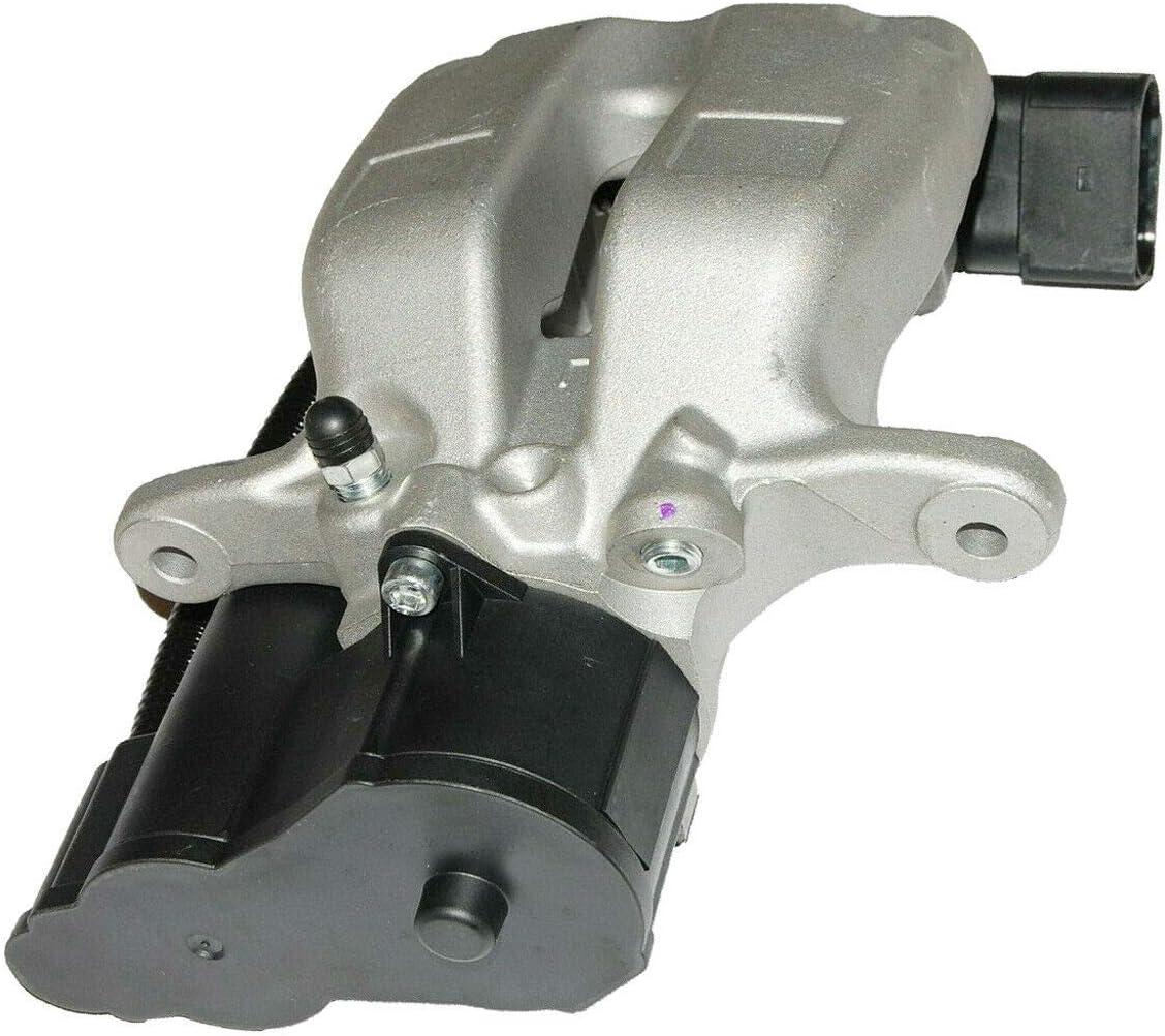 AWKH Bremssattel und Stellmotor Rechts 4E0615404A 4E0615404B