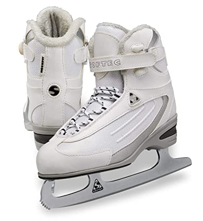 Jackson Ultima Softec Classic ST2300 ST2321 Womens, Mens, Girls, Boys, Kids Ice Skates