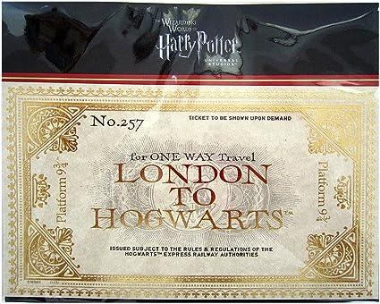 Amazon Com Magos Mundo De Harry Potter Hogwarts Express Replica