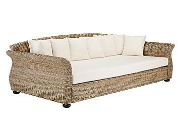 rattan ecksofa wohnzimmer. Black Bedroom Furniture Sets. Home Design Ideas