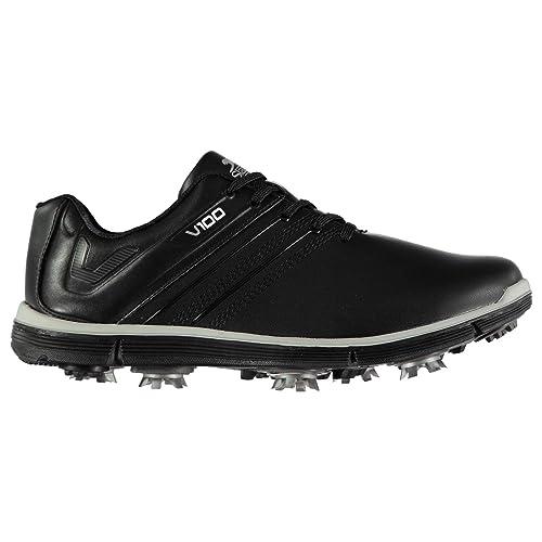 5687c3e68e Slazenger Mens V100 Golf Shoes: Amazon.co.uk: Shoes & Bags
