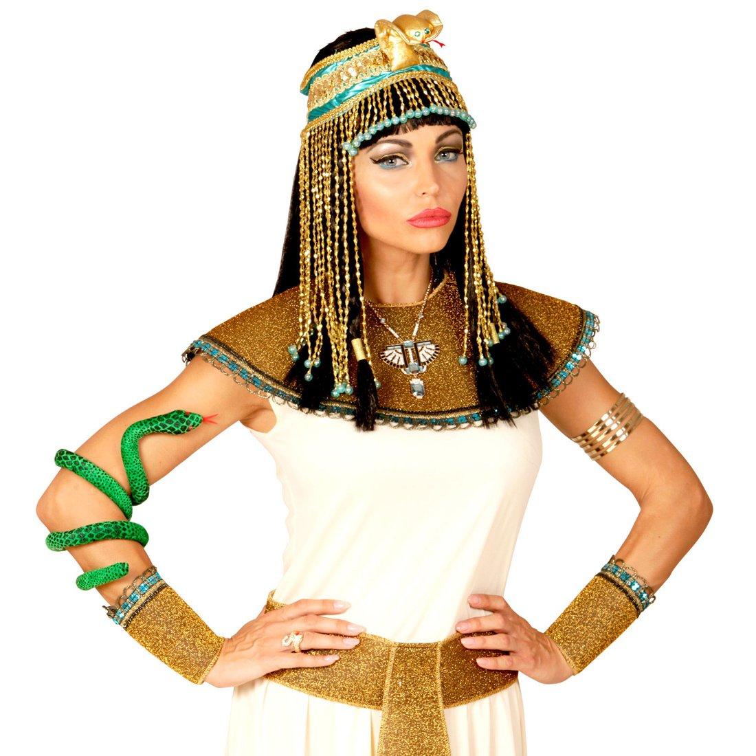 Amakando Accessori per Capelli egiziani  3ddc88b0aa82